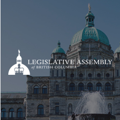 The Legislative Assembly of British Columbia