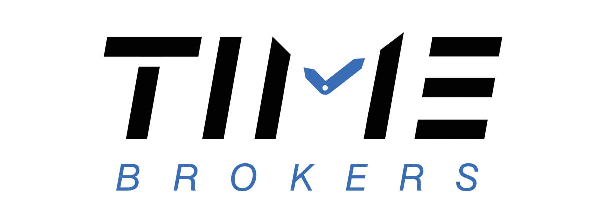 Time Brokers logo