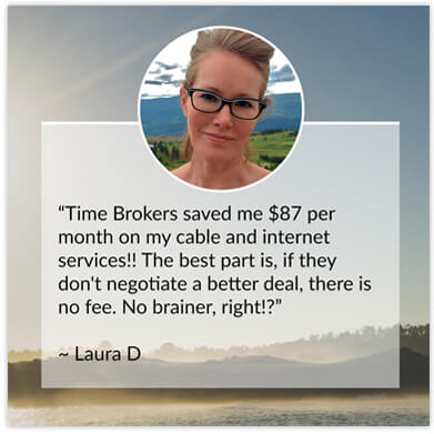 Time Brokers review