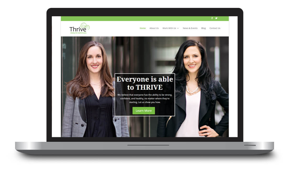 Thrive Health Services
