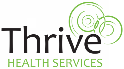 Thrive Health Services final logo