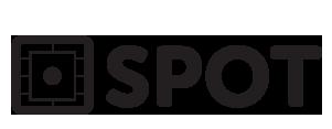 Spot logo trial