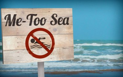 Stop Swimming in the Me-Too Sea