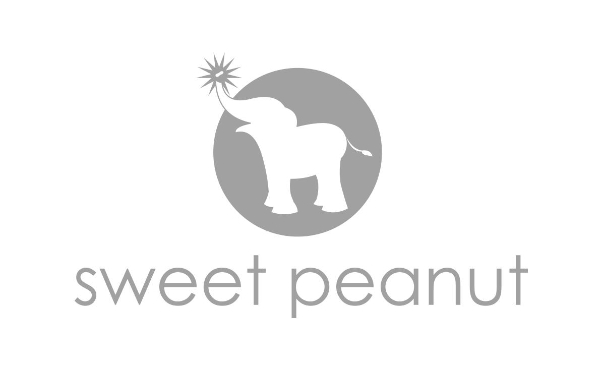 Sweet Peanut logo