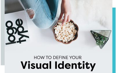 How to Define Your Visual Identity