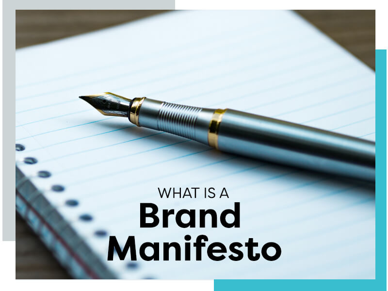 What is a Brand Manifesto?